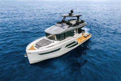 Okean Yachts Motor Yacht for sale in United States of America for $1,421,840 (£1,087,616)