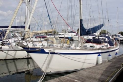 Tradewind 35 for sale in United Kingdom for £57,500