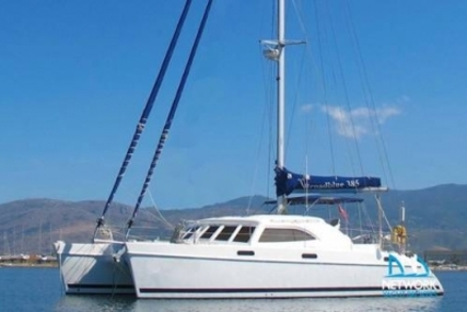 Broadblue 385 for sale in Greece for £169,500
