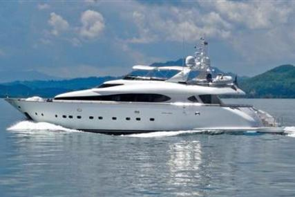 FIPA ITALIANA YACHTS Maiora 31 DP for sale in Thailand for €2,650,000 (£2,334,041)