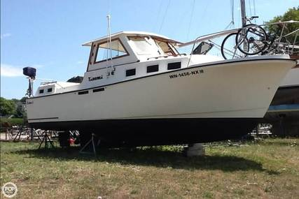 Albin 27 for sale in United States of America for $19,500 (£14,791)