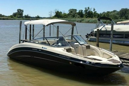 Yamaha 242 Limited for sale in United States of America for $53,400 (£40,403)