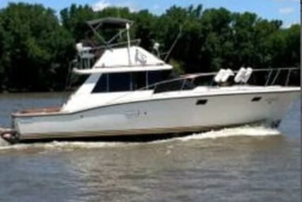 Trojan 36 for sale in United States of America for $19,000 (£14,411)