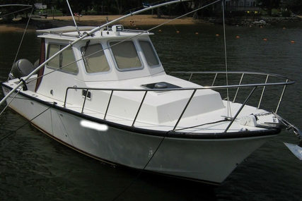 Judge Eastern 27 for sale in United States of America for $45,500 (£32,481)