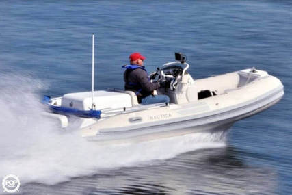 Nautica 15 Diesel I/O RIB for sale in United States of America for $28,500 (£21,595)