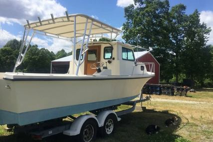 Parker Marine Sport Cabin 25 for sale in United States of America for $25,500 (£19,141)