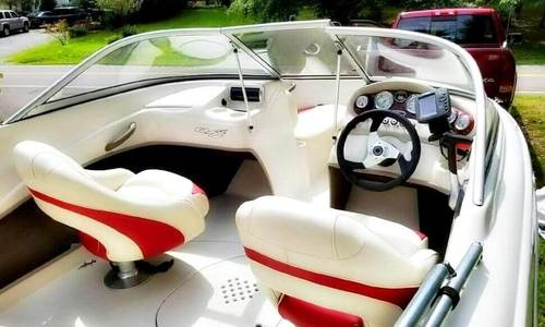 Image of Tahoe Q4i for sale in United States of America for $17,500 (£12,513) Clover, South Carolina, United States of America