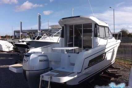Jeanneau Merry Fisher 695 for sale in United Kingdom for £45,000
