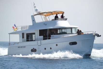 Beneteau Swift Trawler 50 for sale in France for €630,000 (£561,823)