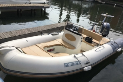 Zodiac MEDLINE II LIMITED for sale in France for €25,800 (£23,034)