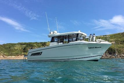 Jeanneau Merry Fisher 855 Marlin for sale in United Kingdom for £89,950