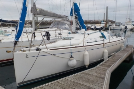 Beneteau First 27.7 for sale in France for €25,000 (£21,899)