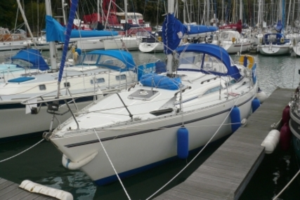 Moody 346 Bilge Keel for sale in United Kingdom for £38,750