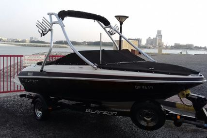 Larson 195LXI for sale in United Arab Emirates for AED85,000 (£16,475)