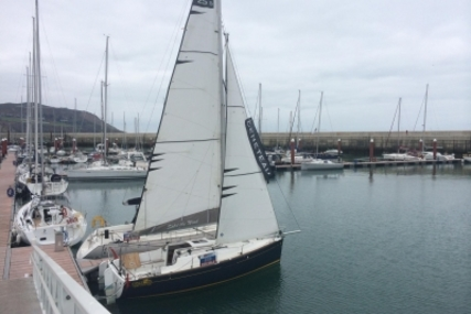 Beneteau First 25 for sale in Ireland for €35,000 (£30,904)
