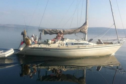 Dehler 34 for sale in United Kingdom for £26,500