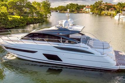 Princess V58 for sale in United States of America for $1,599,000 (£1,212,613)
