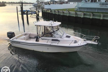 Grady-White Seafarer 228 for sale in United States of America for $23,500 (£17,853)