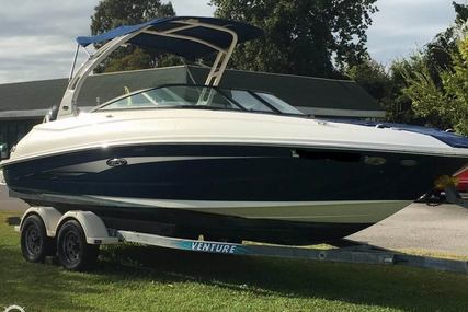 Sea Ray 240 Sundeck for sale in United States of America for $77,500 (£55,517)