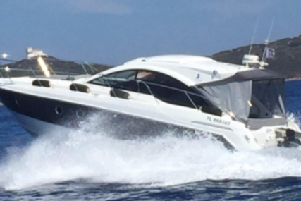 Beneteau Gran Turismo 38 for sale in France for €185,000 (£162,687)