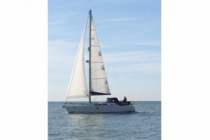 Jeanneau Sun Odyssey 37 for sale in United Kingdom for £62,500