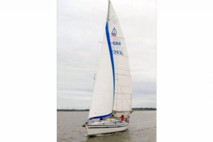 Dehler 35 CWS for sale in United Kingdom for £46,500