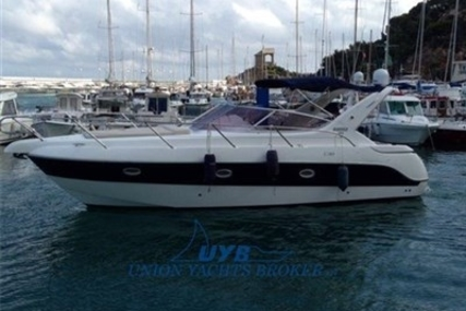 Sessa Marine SESSA C30 for sale in Italy for €55,000 (£48,928)
