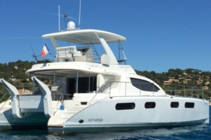 Robertson and Caine Leopard 47 PC for sale in France for €380,000 (£332,206)