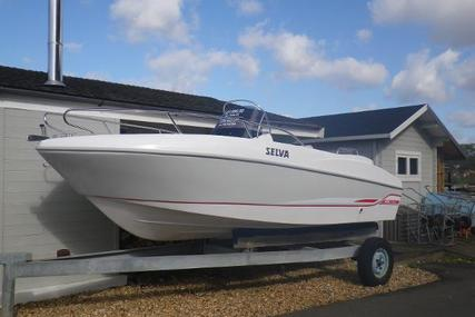 SELVA 5.7 Elegance for sale in United Kingdom for £25,995