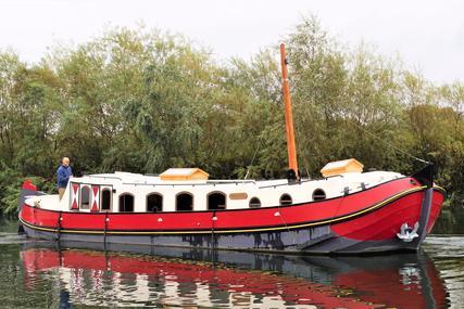 Euroship 55' Replica Tjalk for sale in United Kingdom for £169,995