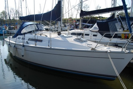 Moody S31 for sale in United Kingdom for £39,500