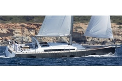 Beneteau Oceanis 55 for sale in France for €425,000 (£379,119)