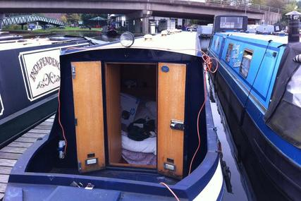 David Clarke 47 Cruiser Stern for sale in United Kingdom for £39,995