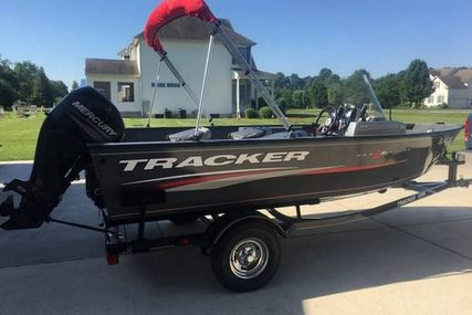 Tracker Pro V 16 SC for sale in United States of America for $19,000 (£14,269)