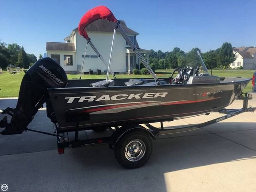 Tracker Pro V 16 SC for sale in United States of America for $19,000