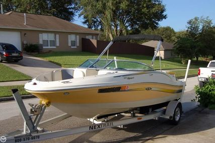 Sea Ray 185 Sport for sale in United States of America for $14,000 (£10,508)