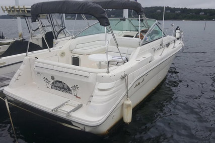 Sea Ray 270 Sundancer for sale in United States of America for $21,499 (£15,329)