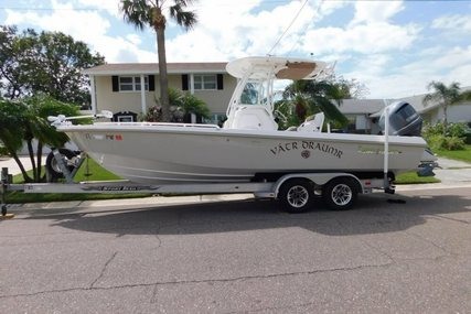 Everglades 243 CC for sale in United States of America for $83,900 (£60,068)