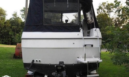 Image of Bayliner Ciera 2452 Express for sale in United States of America for $20,250 (£15,383) Lowville, New York, United States of America