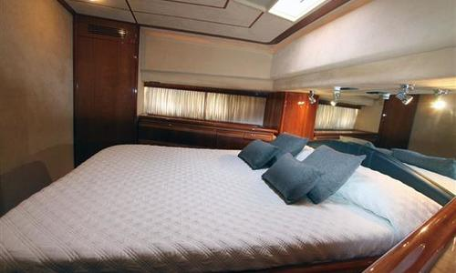 Image of Ferretti 80' for sale in Spain for €940,000 (£839,203) South, , Spain