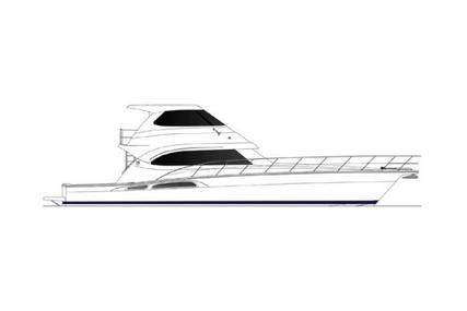 Riviera 60 Flybridge for sale in Puerto Rico for $885,000 (£631,012)