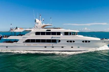 Richmond Yachts Tri-Deck Motor Yacht for sale in United States of America for $15,645,000 (£11,166,466)