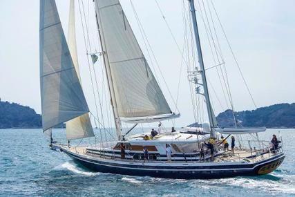 Jongert 32T for sale in Spain for €3,200,000 (£2,815,414)