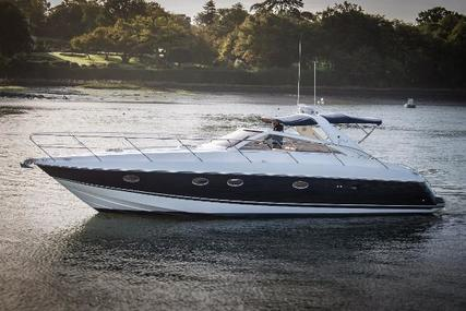 Princess V42 for sale in United Kingdom for £119,000