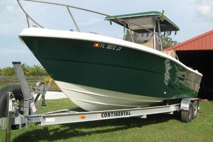 Pursuit 2550 for sale in United States of America for $19,990 (£15,124)