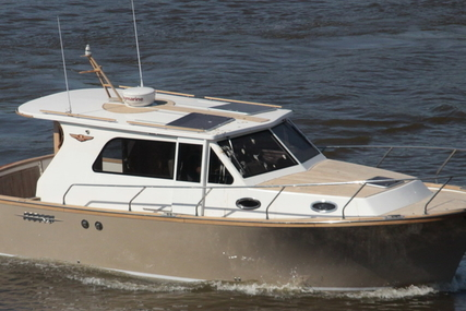 Christo Mare 31 for sale in Germany for €220,000 (£196,250)
