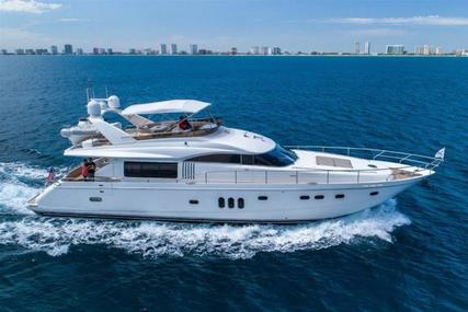 Viking Sport Cruisers 75' MY for sale in United States of America for $1,899,000 (£1,438,909)
