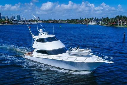 Viking Yachts Enclosed Bridge for sale in United States of America for $3,595,000 (£2,713,412)