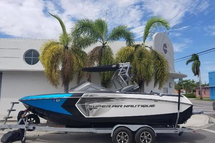2016 Nautique Super Air  G23 for sale in United States of America for $119,500 (£90,640)