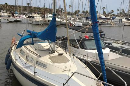 Junker 26 for sale in Spain for €9,900 (£8,847)